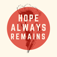 Hope in the Midst of Chaos
